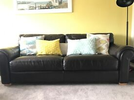 2 & 4 Seater Sofa For Sale