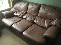 Free Leather Sofa to collector