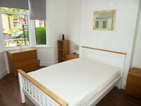 Spacious and cozy double rooms to rent in Ilford