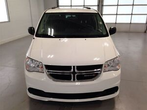 2014 Dodge Grand Caravan SXT| STOW & GO| BLUETOOTH| CRUISE CONTR Kitchener / Waterloo Kitchener Area image 11