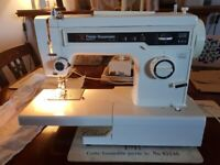 Frister and Rossmann Beaver 8 sewing machine excellent