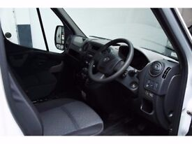 2014 (64) Vauxhall Movano 2.3 CDTI L2H2 F3500 Panel Van 5dr IMMACULATE - 6 MONTH WARRANTY