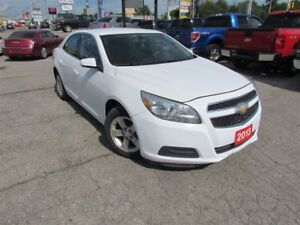 2013 Chevrolet Malibu 1LT | SCREEN | EXCELLENT CONDITION
