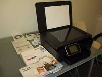 HP Photosmart 6520 e-All-in-One Printer