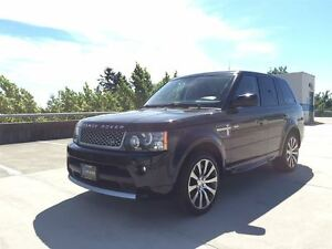 2011 Land Rover Range Rover Sport Autobiography *ON SALE*