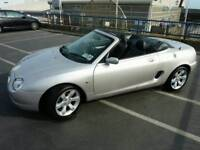 For sale MG convertible 1.8 petrol