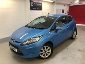 🌟🌟Superb 2012 Ford Fiesta Tdci. Diesel. £20 Tax PX, FINANCE🌟🌟