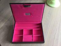 Stackers jewellery box
