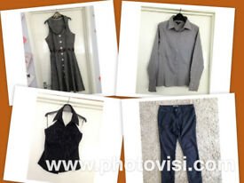 Womens size 14 work clothes bundle - 4 items