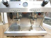 fracino coffee machine grinder available optional extra