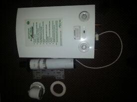 Worcester Greenstar Ri16 Condensing Boiler