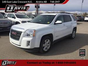 2014 GMC Terrain SLE-2 PIONEER AUDIO, CRUISE CONTROL, LOTS OF...