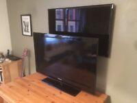 40 inch Samsung Flat Screen Television