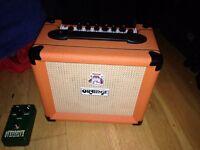 Orange Crush 12L Guitar Combo/Amp