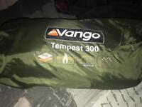 VANGO TEMPEST 300 New Unused RRP£225