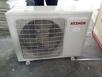Renzor Nortec Air con units mini split system 7kw, Brand new and boxed 14 complete units in stock