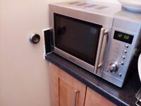 Microwave - will deliver within Slough £3