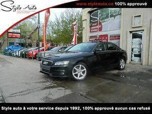 2009 Audi A4 PREMIUM PKG QUATTRO