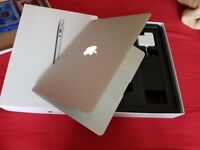 Macbook Air 2017 i7 8GB 500SSD Apple Warranty till 30th September 2018
