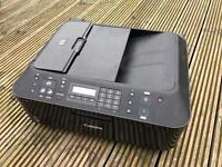Canon MX410 WiFi Printer Scanner