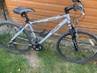 Ventura Mammoth lightweight mountain bike