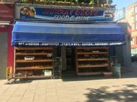 OFF LICENCE CONVENIENCE STORE FOR SALE