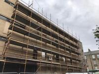 Dundee Access Scaffold