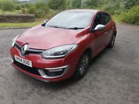 1.5 renault megane knight edition