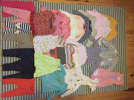 Massive 12-18 month girl bundle of clothes