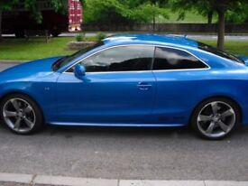 Audi S5 V8 RS5 ..look a like