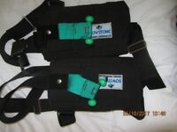 Bowstone Weight Harness