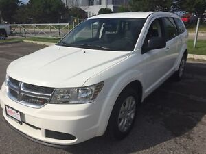 2016 Dodge Journey SE FWD 2.4L Automatic TouchScreen Display