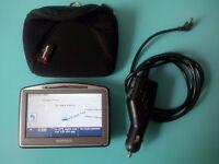 TomTom GO 520 Satellite Navigation System (or nearest offer)