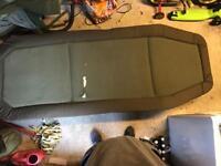 Trakker level lite bed chair