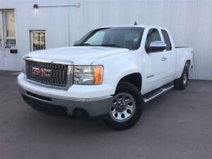 2011 GMC Sierra 1500 SLE, 4X4, BLUETOOTH.