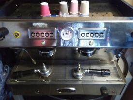 Koffee machine!!!