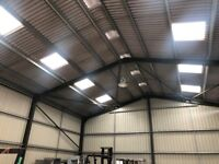 Commercial Unit, Storage, TO LET - London - Harlow - M11