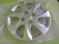 Hyundai i10 wheel cover for 2013 model