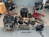BMW N42 N43 N46 M54 - Engine PARTS Spares Breaking E46 E81 E87 E90 E91 E92 318i 320i 320d 330i 325i