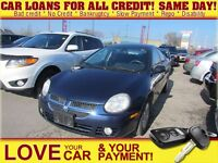 2004 Dodge SX 2.0 * GREAT CONDITION