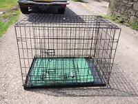Dog cage pet cage easipet