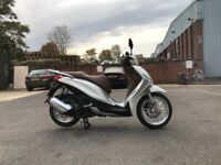 PIAGGIO MEDLEY *LOW MILEAGE* 2 MONTHS OLD