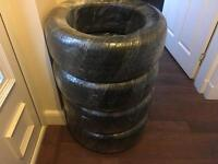 Tyres 185/55/R15