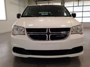 2014 Dodge Grand Caravan SXT| STOW & GO| BLUETOOTH| CRUISE CONTR Kitchener / Waterloo Kitchener Area image 10