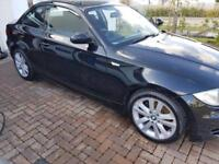 BMW 120 turbo diesel coupe 2007 (57)