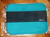 """ADIDAS NEO LAPTOP SLEEVE fits 15"""" inch - new"""