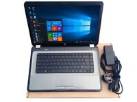 HP Windows 10 Laptop A6 Quad-Core Dedicated Radeon Graphics 8GB RAM Memory 750GB Hard-Drive and DVD