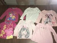 Girls clothes size 1.5-2 yrs and 2-3 yrs old