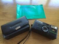 Hanimex pocket camera