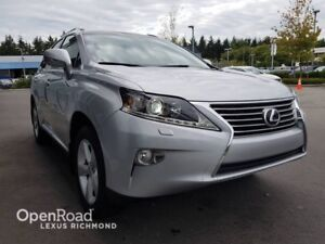 2013 Lexus RX 350 Premium 2 Package - CERTIFIED -